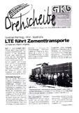 drehscheibe04-november 2001