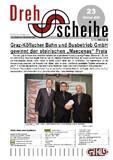 drehscheibe23-oktober 2005