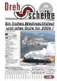 drehscheibe24-dezember 2005