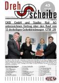 drehscheibe43-april 2009