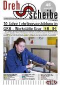 drehscheibe45-august 2009