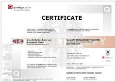 ISO9001 2015 en