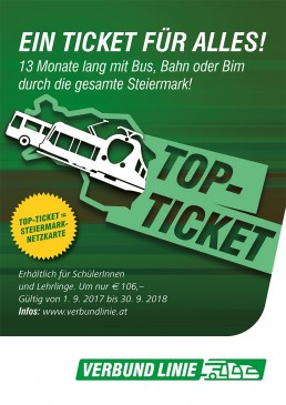 top ticket 2017 hoch