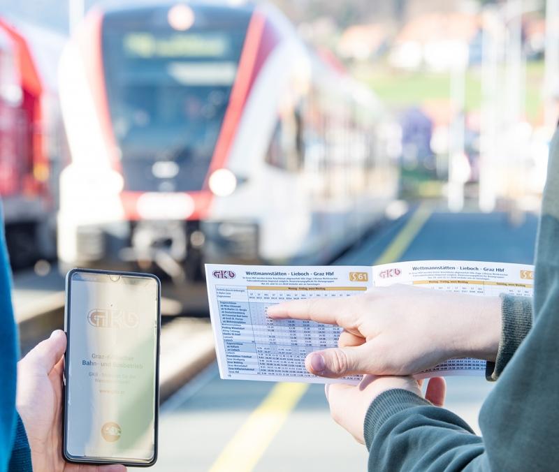 Bahn Fahrplanwechsel 2021